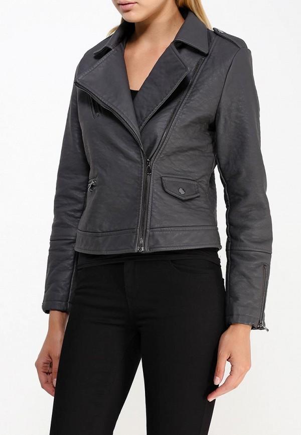 Кожаная куртка Broadway (Бродвей) 10153840: изображение 3