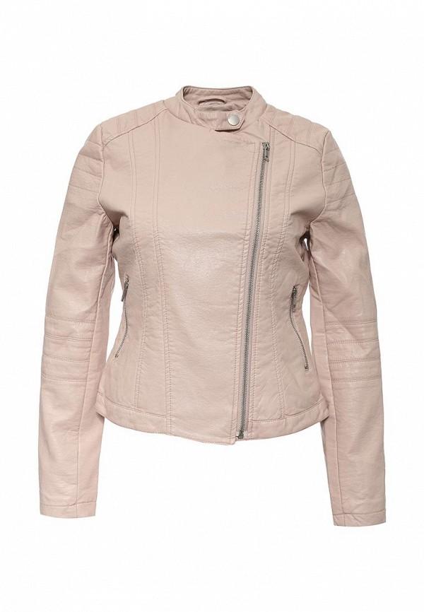 Кожаная куртка Broadway 10156025: изображение 1