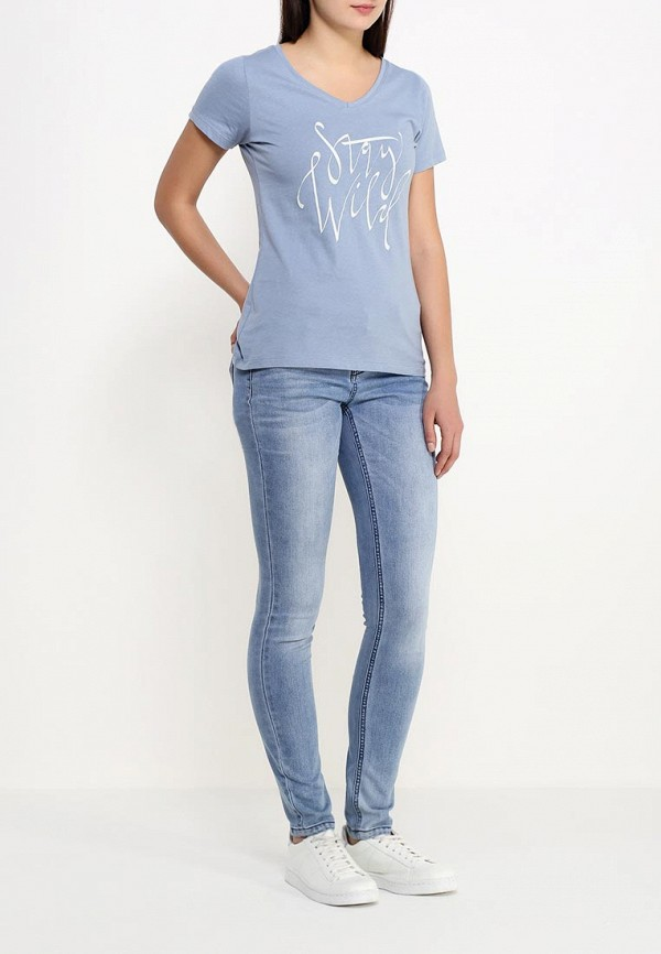 Зауженные джинсы Broadway (Бродвей) 10152906: изображение 2