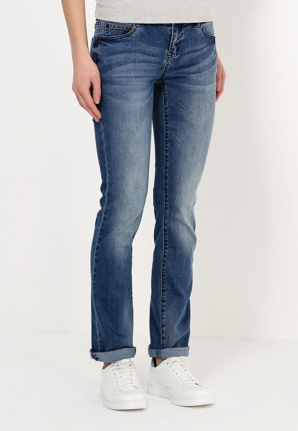 Зауженные джинсы Broadway (Бродвей) 10156004: изображение 3