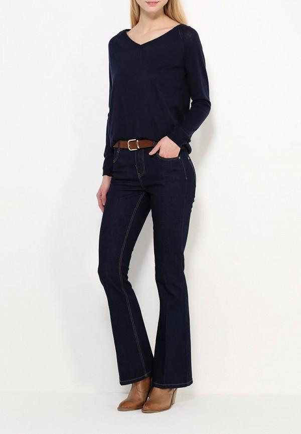 Широкие и расклешенные джинсы Broadway (Бродвей) 10152914: изображение 3