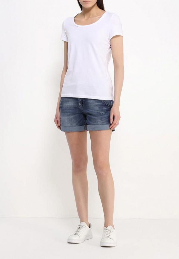 Женские джинсовые шорты Broadway (Бродвей) 10156131: изображение 2