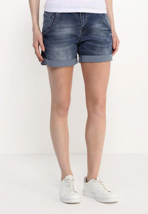 Женские джинсовые шорты Broadway (Бродвей) 10156131: изображение 3