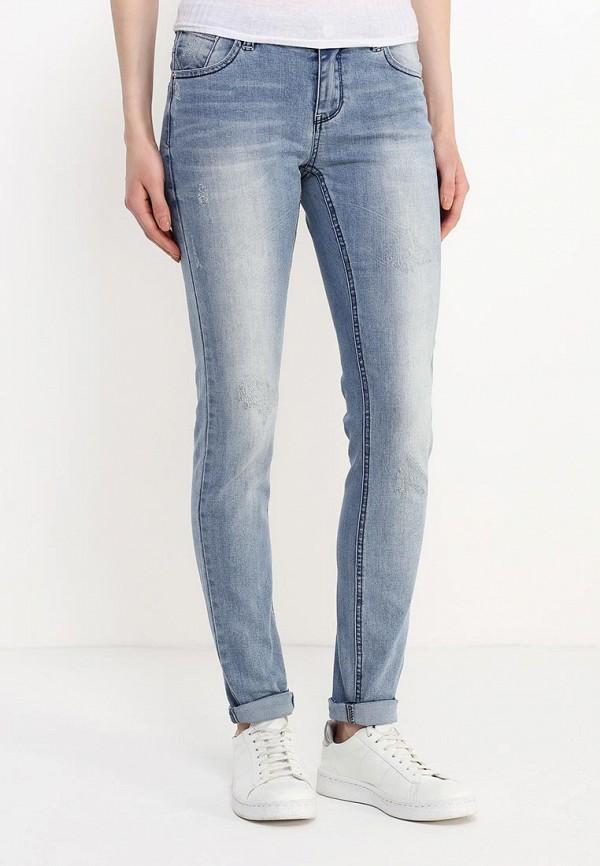 Зауженные джинсы Broadway (Бродвей) 10156133: изображение 3