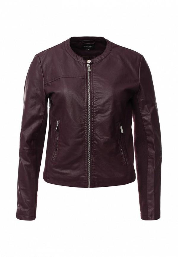 Кожаная куртка Broadway (Бродвей) 10156538