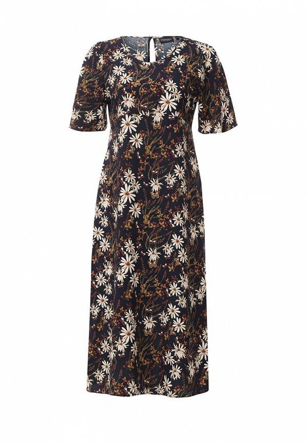 Платье-миди Broadway (Бродвей) 10156485: изображение 1