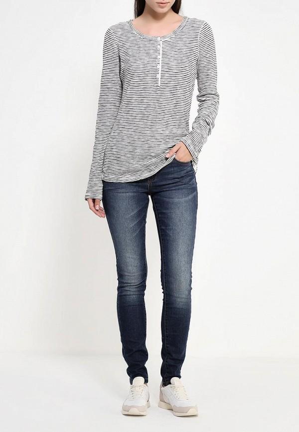 Зауженные джинсы Broadway (Бродвей) 10156593: изображение 2