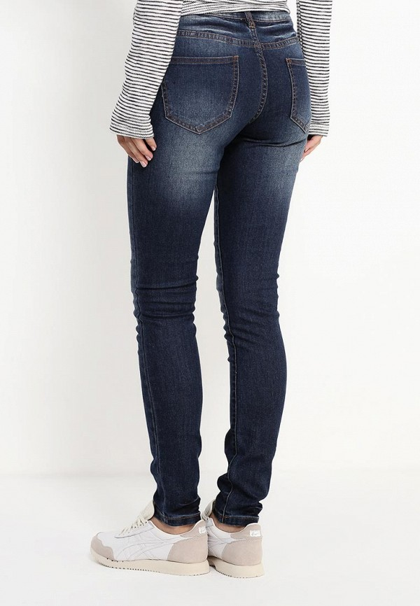 Зауженные джинсы Broadway (Бродвей) 10156593: изображение 4