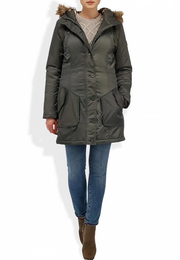 Утепленная куртка Broadway (Бродвей) 10150291  600: изображение 6