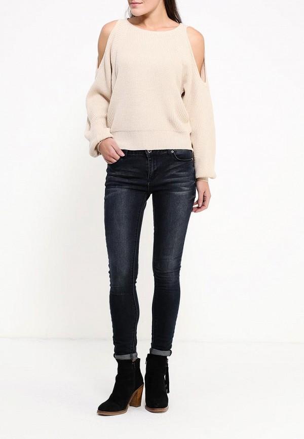 Зауженные джинсы Broadway (Бродвей) 10156468: изображение 2