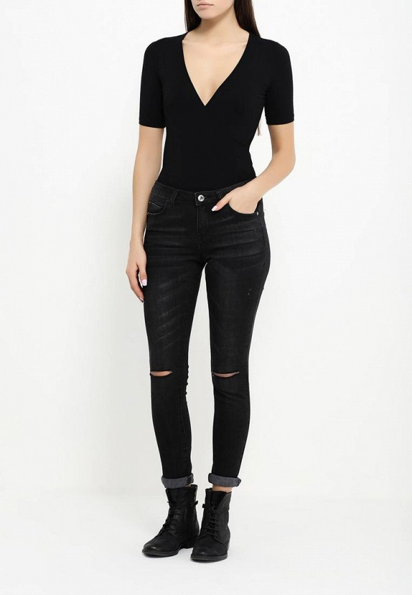 Зауженные джинсы Broadway 10156908: изображение 2