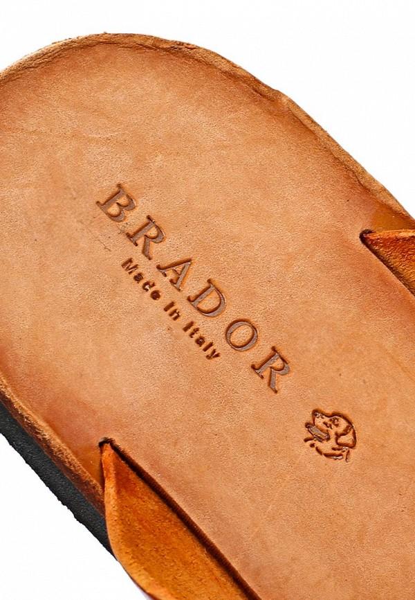 Мужские сабо Brador 23-144: изображение 12