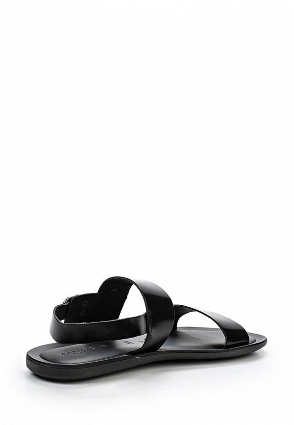 Мужские сандалии Brador 23-375: изображение 5