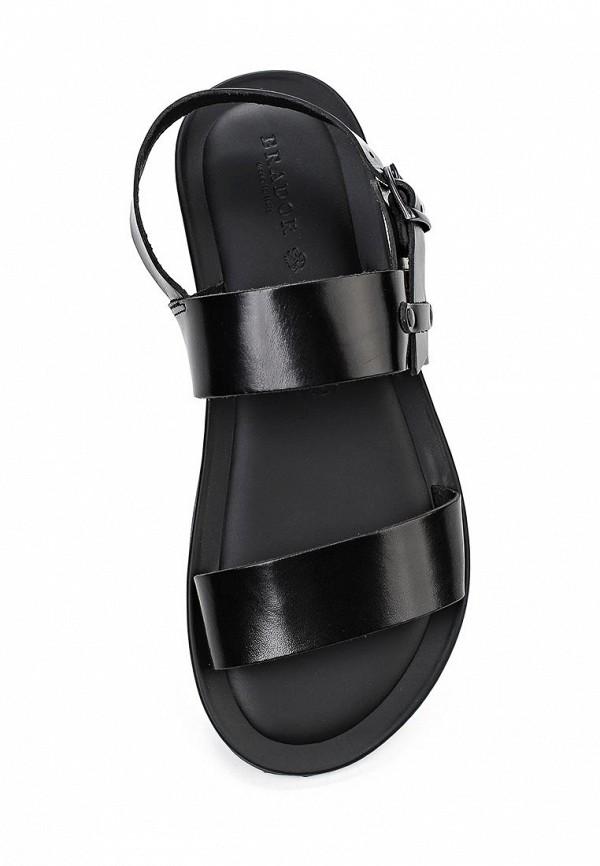 Мужские сандалии Brador 23-375: изображение 11