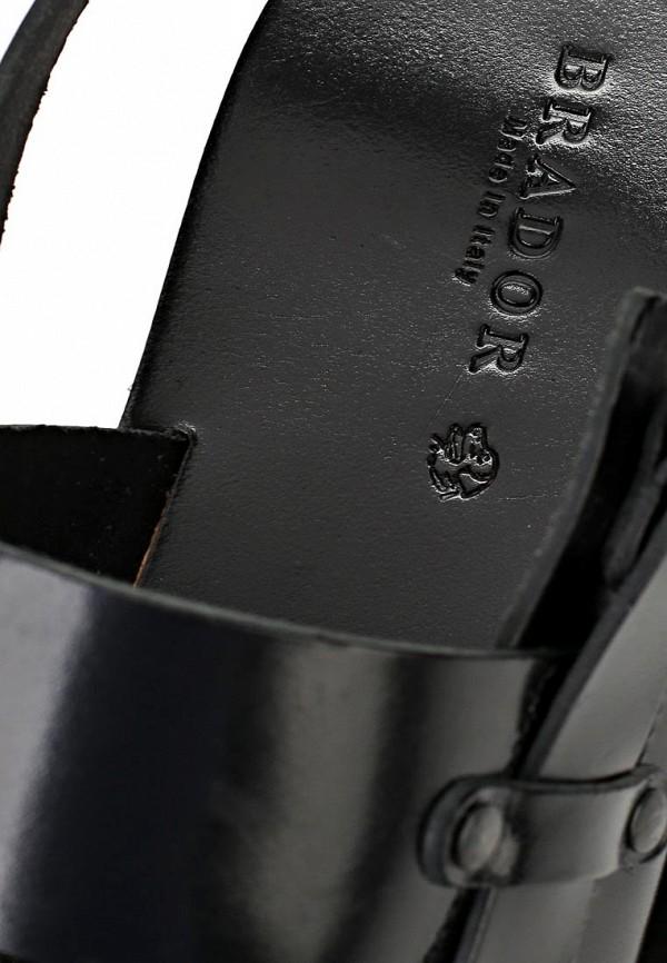 Мужские сандалии Brador 23-375: изображение 16