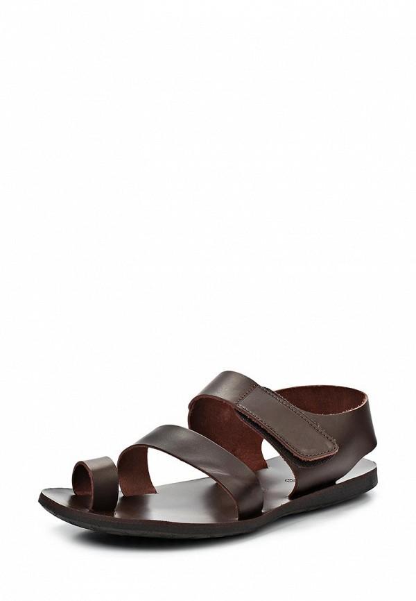 Мужские сандалии Brador 23-529: изображение 1