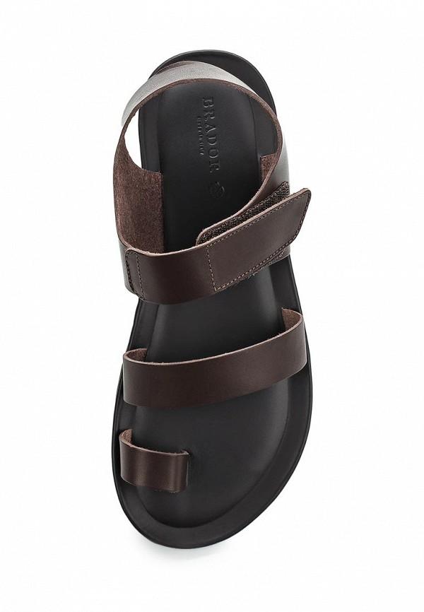 Мужские сандалии Brador 23-529: изображение 11