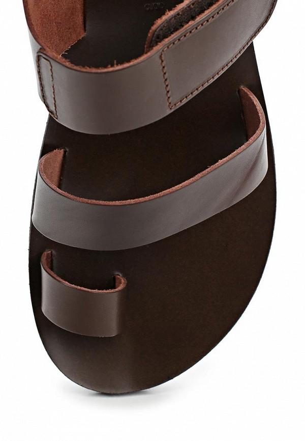 Мужские сандалии Brador 23-529: изображение 14