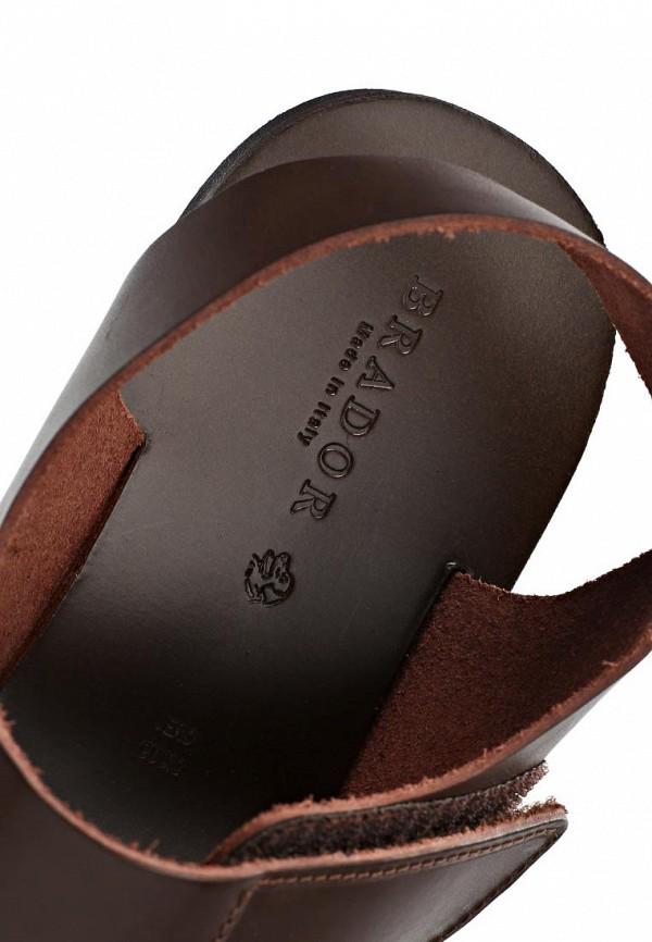 Мужские сандалии Brador 23-529: изображение 16