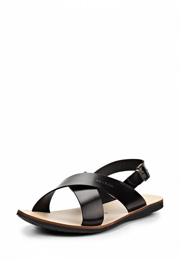 Мужские сандалии Brador 23-507: изображение 1
