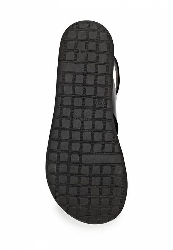 Мужские сандалии Brador 23-507: изображение 4