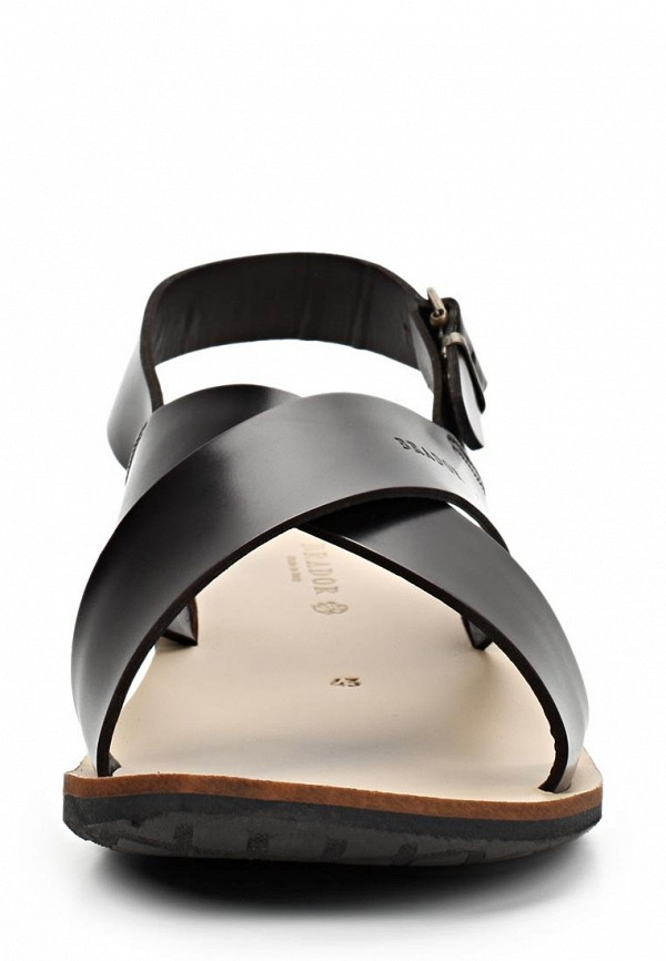 Мужские сандалии Brador 23-507: изображение 6