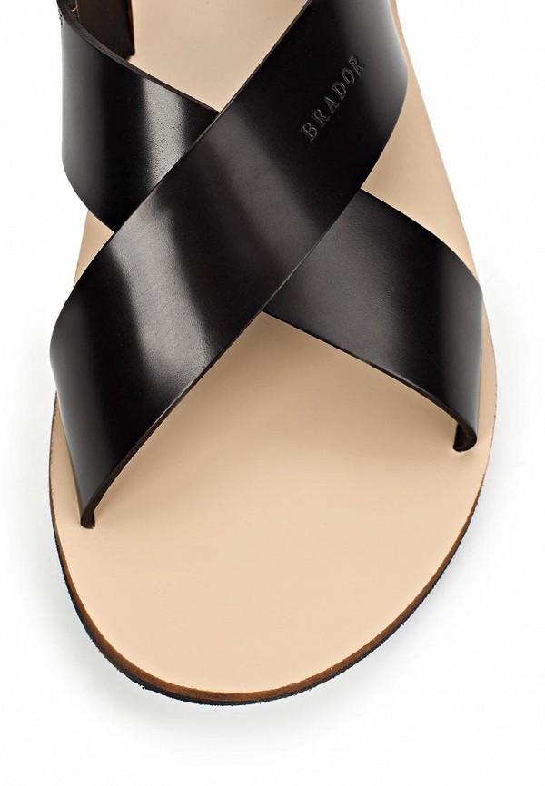 Мужские сандалии Brador 23-507: изображение 10