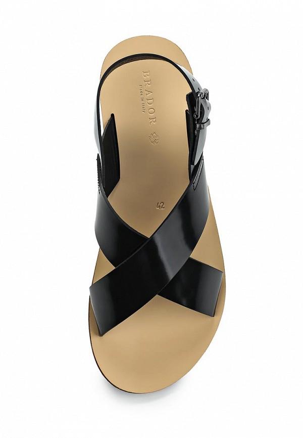 Мужские сандалии Brador 23-507X: изображение 4