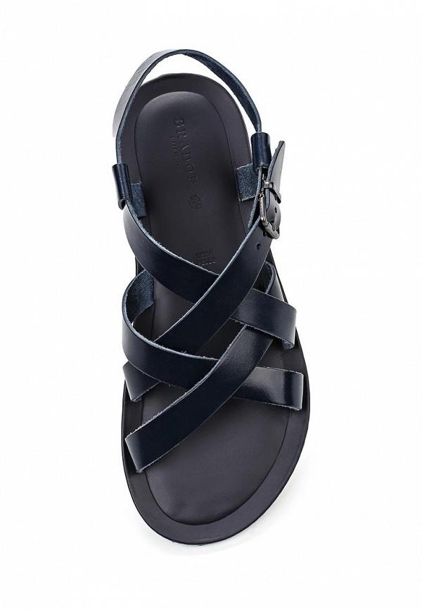 Мужские сандалии Brador 23-404: изображение 4