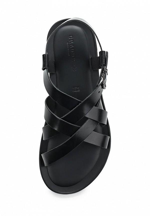 Мужские сандалии Brador 23-404: изображение 7