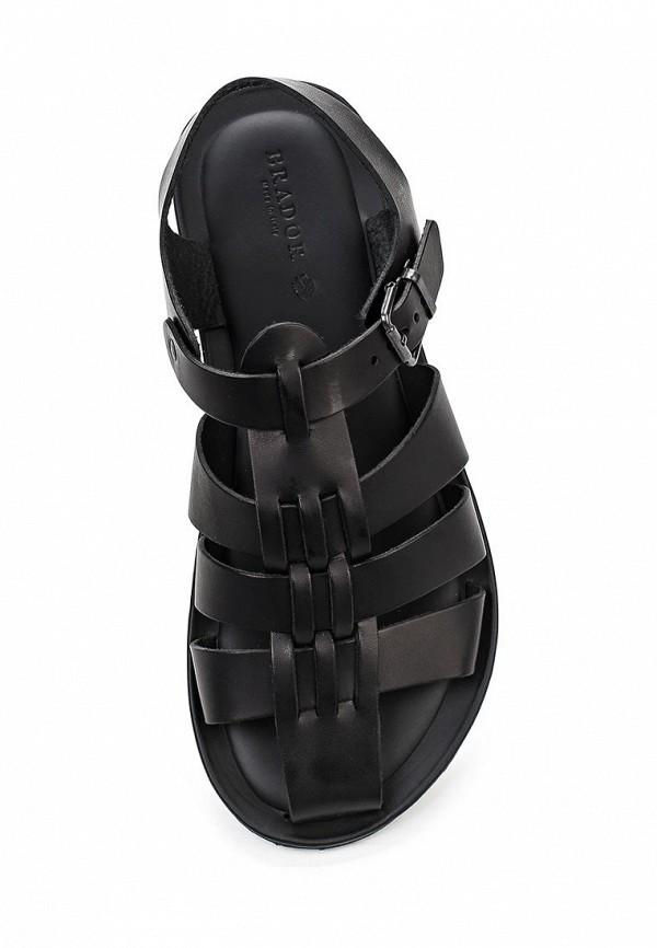Мужские сандалии Brador 23-220: изображение 4