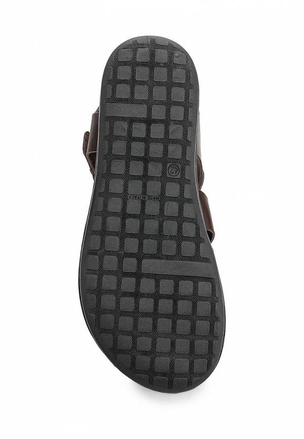 Мужские сандалии Brador 23-220: изображение 3