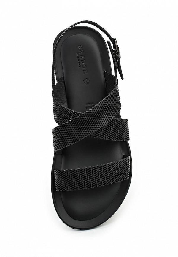 Мужские сандалии Brador 23-260: изображение 4