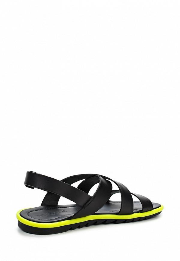 Мужские сандалии Brador 35-260: изображение 2