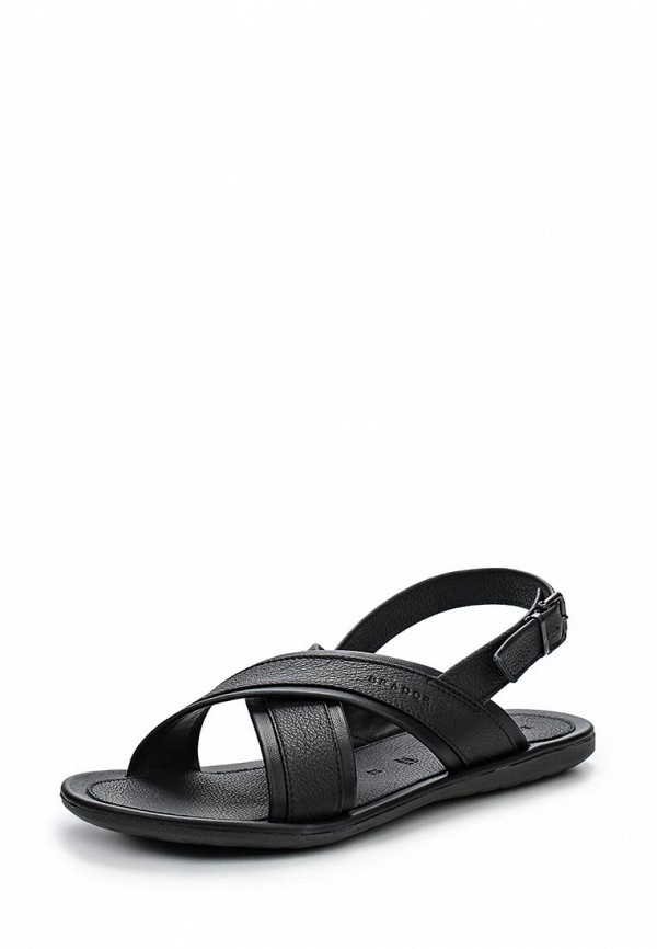 Мужские сандалии Brador 23-481: изображение 1
