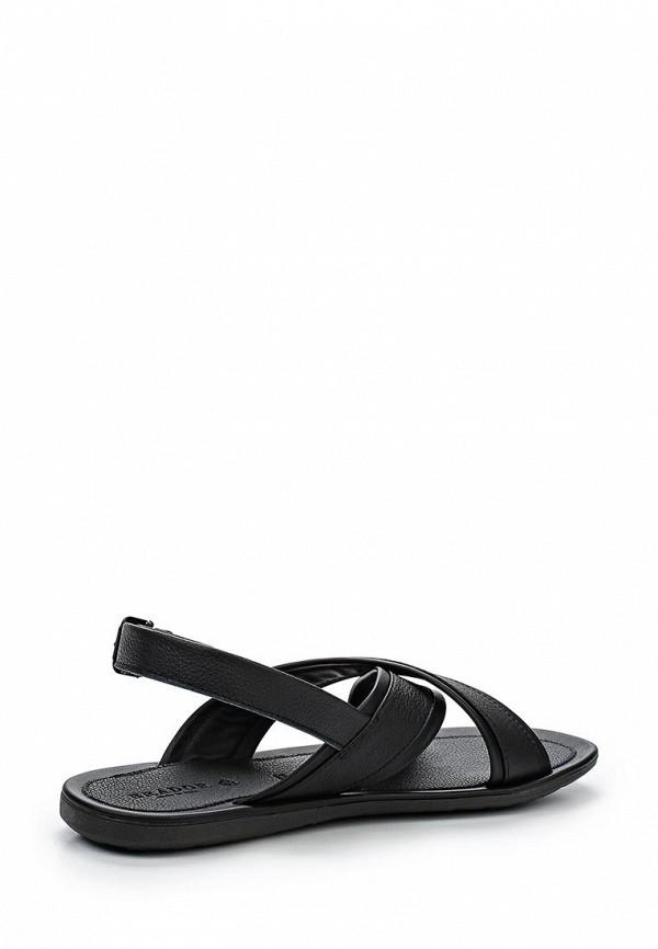 Мужские сандалии Brador 23-481: изображение 2