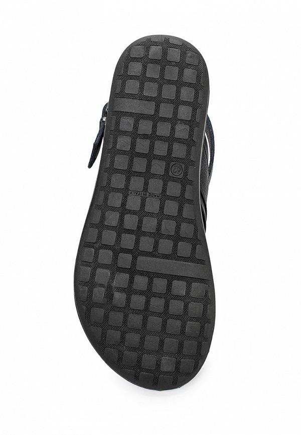 Мужские сандалии Brador 23-481: изображение 3