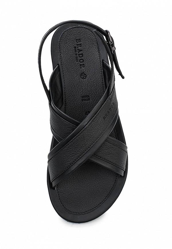 Мужские сандалии Brador 23-481: изображение 4
