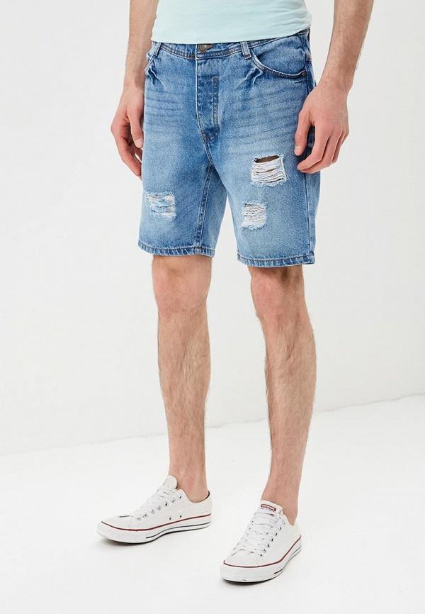 Фото Шорты джинсовые Brave Soul. Купить с доставкой