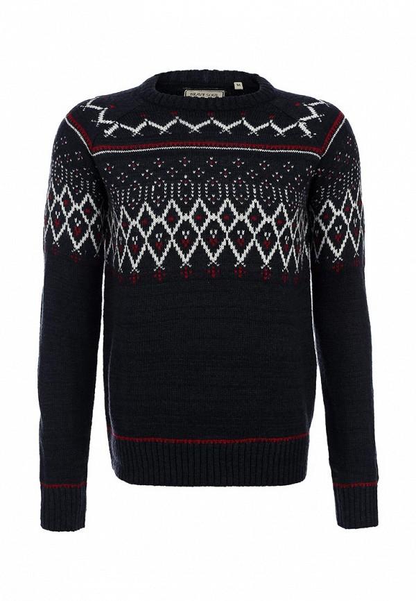 Пуловер Brave Soul MK-230RILEY: изображение 1