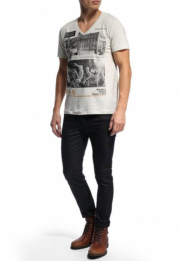 Мужские прямые джинсы Brave Soul MJN-CAMBRIDGE: изображение 5