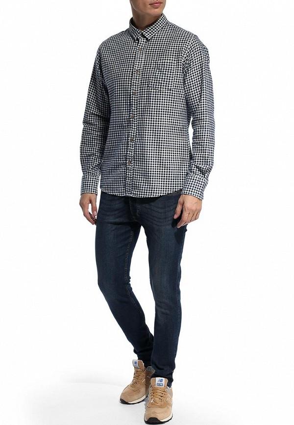 Зауженные джинсы Brave Soul MJN-GRINT: изображение 4