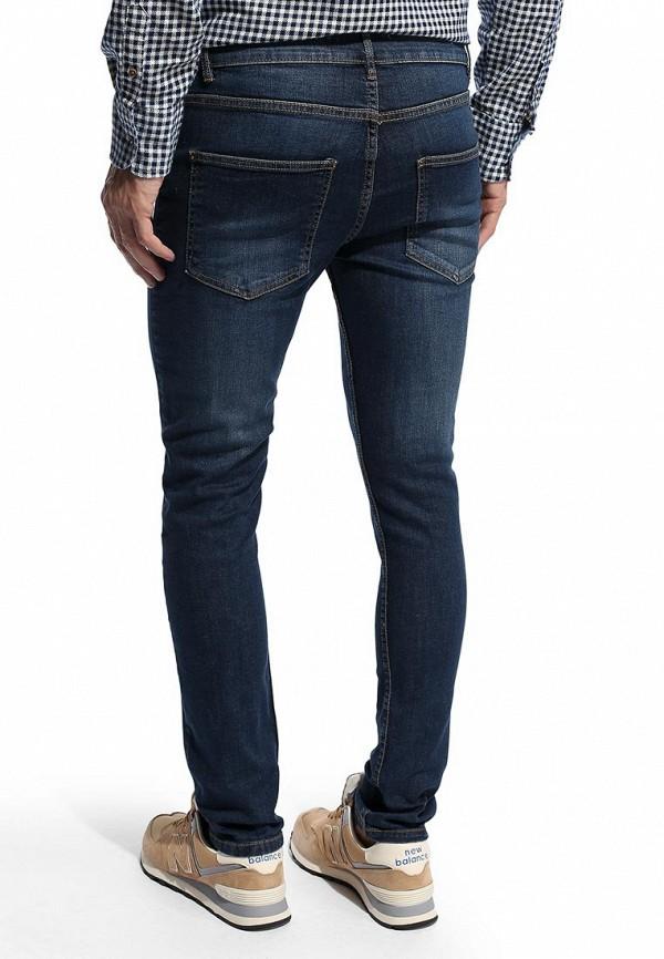 Зауженные джинсы Brave Soul MJN-GRINT: изображение 5