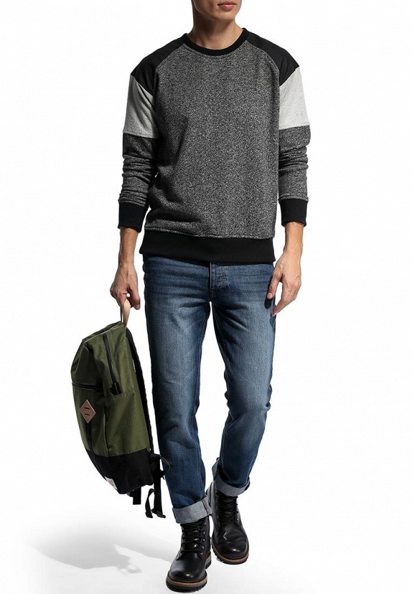 Мужские прямые джинсы Brave Soul MJN-SPECTRA: изображение 6
