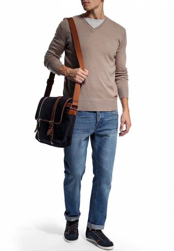 Мужские прямые джинсы Brave Soul MJN-SPRITE: изображение 6