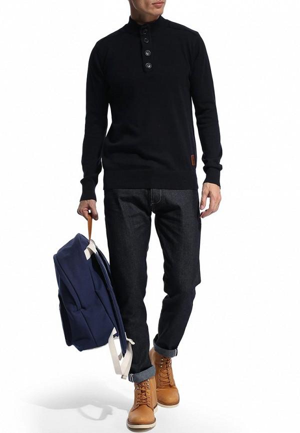 Мужские широкие и расклешенные джинсы Brave Soul MJN-ZAC: изображение 6