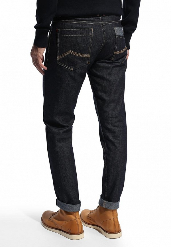 Мужские широкие и расклешенные джинсы Brave Soul MJN-ZAC: изображение 8