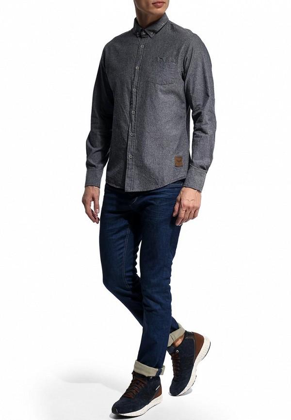 Рубашка с длинным рукавом Brave Soul MSH-69ORDAIN: изображение 5