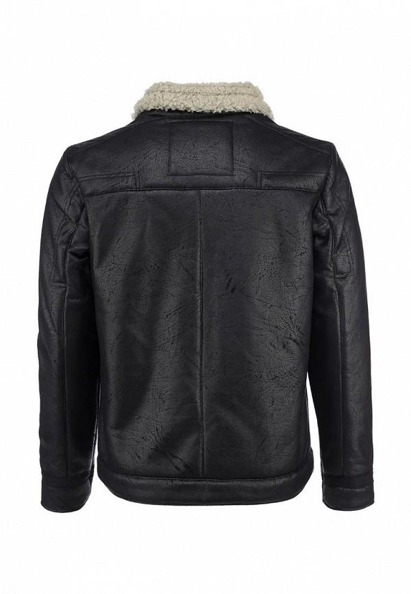Кожаная куртка Brave Soul MJK-ACTIVE: изображение 2