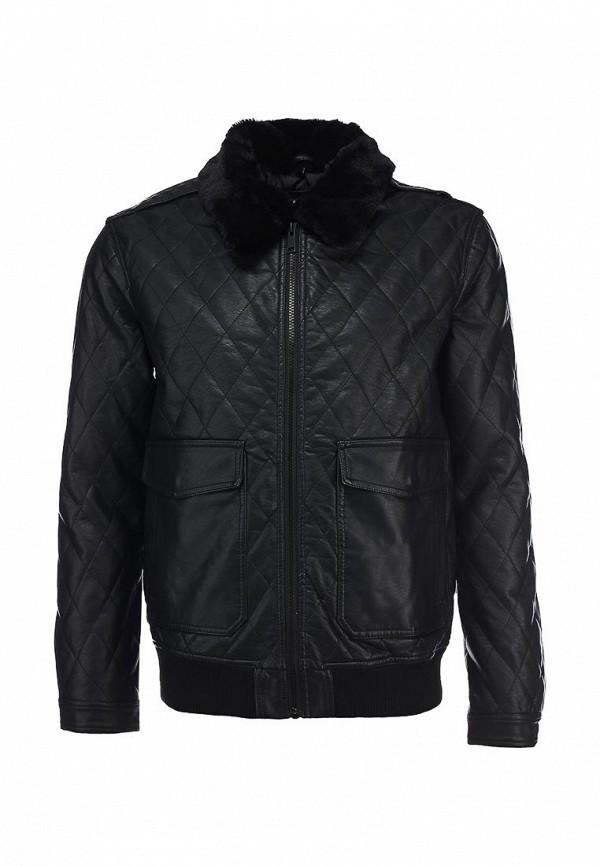 Кожаная куртка Brave Soul MJK-LAURENT